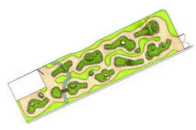 Home Golf Course